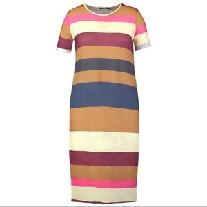 Multicolored Dress 14
